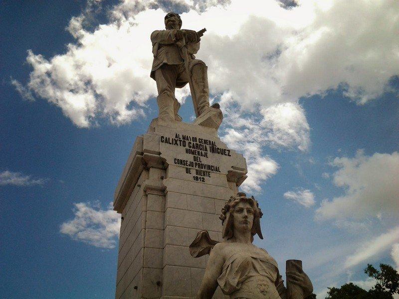 monumento-mayor-general-calixto-garcia-provincial-holguin-cuba