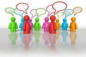 SocialMedia Chat